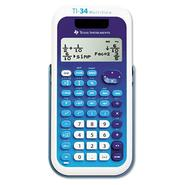 Texas Instruments TI-34 MultiView Scientific Calculator at Kmart.com