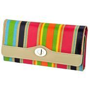 Mundi Women's Filemaster Wallet - Striped at Sears.com