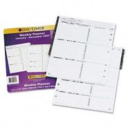 Day-Timer Planner Refill, Two Pages Per Week, 8-1/2 x 11 at Sears.com
