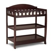 Delta Espresso Cherry Changing Table with Pad at Kmart.com