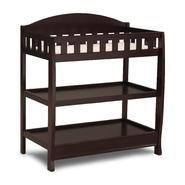 Delta Dark Chocolate Changing Table with Pad at Kmart.com