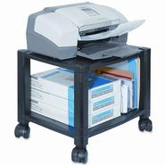 Kantek Two-Shelf Mobile Printer Stand at Kmart.com