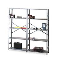 "Tennsco 75"" High Commercial Steel Shelving, Extra Shelves at Kmart.com"