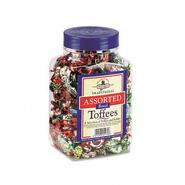 Walkers Toffee, Assorted Flavored Candy, 2.75lb at Kmart.com