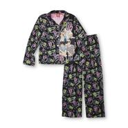 One Direction Girl's Flannel Pajamas at Sears.com