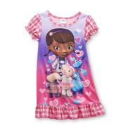 Disney Baby Doc McStuffins Toddler Girl's Nightgown at Kmart.com