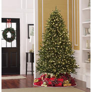 Color Switch Plus 7.5 Foot Color Switch Plus Sonoma Spruce Quick Set Christmas Tree at Kmart.com