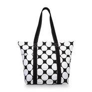 Joe Boxer Junior's Beach Life Tote Bag - Polka Dot at Kmart.com