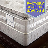 Serta Windshire II Twin Extra Long Super Pillow Top Firm Mattress at Sears.com