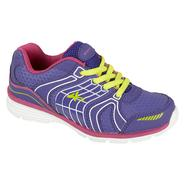 Athletech Toddler Girl's Sneaker L-Willow 2 - Purple at Kmart.com