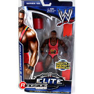 WWE Big E Langston - WWE Elite 26 Toy Wrestling Action Figure at Kmart.com