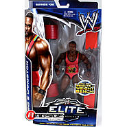 WWE Big E Langston - WWE Elite 26 Toy Wrestling Action Figure at Sears.com