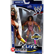 WWE Ultimate Warrior - WWE Elite 26 Toy Wrestling Action Figure at Kmart.com