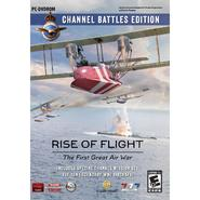777 STUDIOS Rise 001RISFLCBE of Flight Battle Channel Edition at Kmart.com