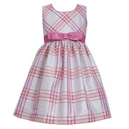 Ashley Ann Girl's Party Dress - Spring Plaid at Sears.com