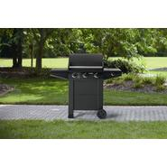 BBQ Pro 3 Burner Gas Grill with side burner at Kmart.com