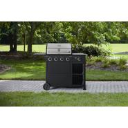 Kenmore 4 Burner Gas Grill with Storage at Kmart.com