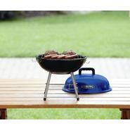 BBQ Pro 14in Tabletop Charcoal Grill - Blue at Sears.com