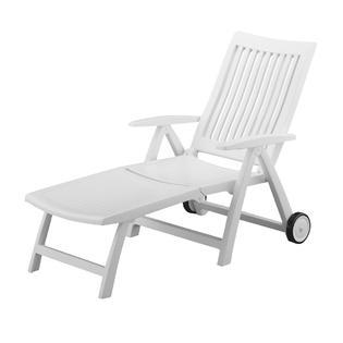 Kettler® Kettler® Roma Folding Patio Chaise