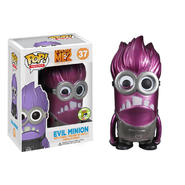 funko POP Movies VINYL Despicable Me Evil Minion 3392 at Kmart.com