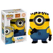 funko POP Movies VINYL Despicable Me Carl 3370 at Kmart.com