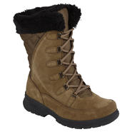 Kamik Women's Winter Boot Boston - Taupe at Sears.com