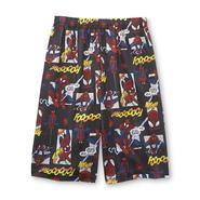 Marvel Spider-Man Boy's Pajama Shorts at Kmart.com