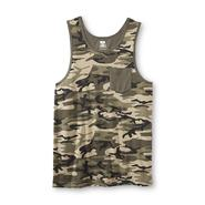 Route 66 Men's Sleeveless Shirt - Camouflage at Kmart.com