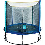 Pure Global Brands 8 FT Trampoline & Enclosure Set 9008TS at Sears.com