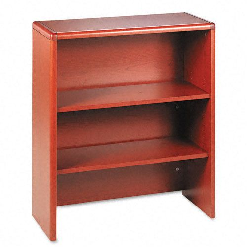 10700 Series Bookcase Hutch
