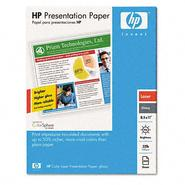 HP Glossy Color Laser Presentation Paper at Kmart.com
