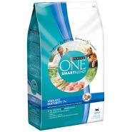Purina ONE SmartBlend Vibrant Maturity 7+ Premium Adult Cat Food 3.5 lb. Bag at Kmart.com