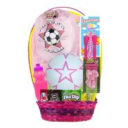 Soccer Outdoor Play Set Mega Easter Basket at Kmart.com