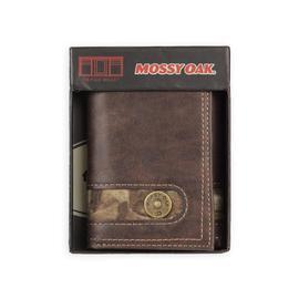 Mossy Oak Men's Tri-Fold Wallet - Camouflage at Kmart.com