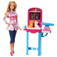 Barbie I Can Be Vet Complete Playset at Kmart.com