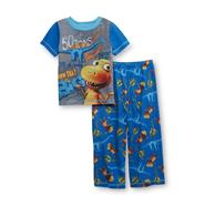 Dinosaur Train Infant & Toddler Boy's Pajamas - Brontosaurus at Kmart.com