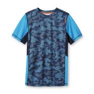 Reebok Boy's Athletic T-Shirt - Camouflage at Sears.com
