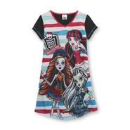 Monster High Girl's Sleep Shirt at Kmart.com