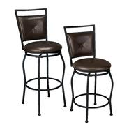 Essential Home Madison Bar Stool at Kmart.com
