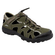 Northwest Territory Men's Sandal Machara - Olive at Kmart.com