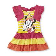 Disney Baby Minnie Mouse Infant & Toddler Girl's Dress at Kmart.com