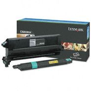 Lexmark C9202KH Toner Cartridge, Black at Kmart.com