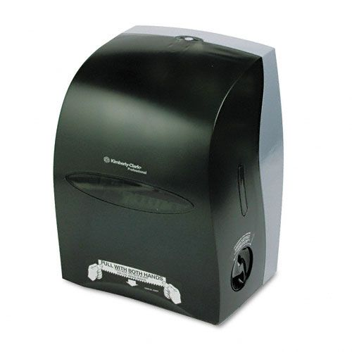 IN-SIGHT SANITOUCH Hard Roll Towel Dispenser
