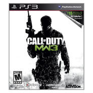 Activision Call of Duty: Modern Warfare 3 w/DLC for PlayStation 3 at Kmart.com