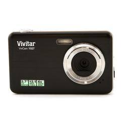 Vivitar Black VT027 Digital Camera with 12.1 Megapixels at Kmart.com