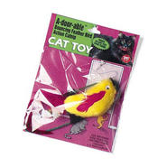 Ethical Products Inc. Eth Toy A-Door-Able Bird w/Feather at Kmart.com