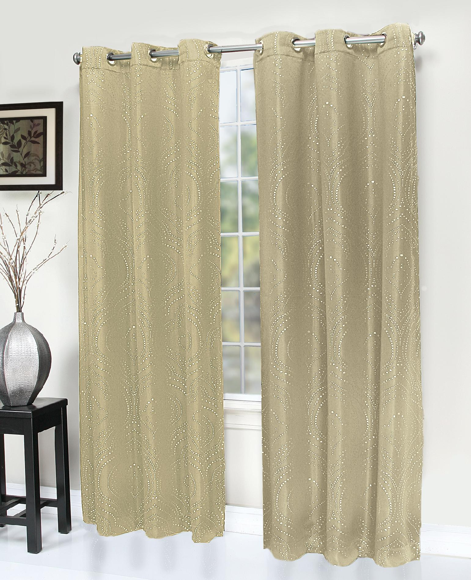 Essential Home  40'' Wide Beige Libby