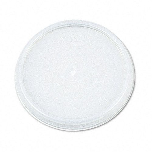 Dart Vented Lids for 6oz Foam Cups, 100/Bag, 1,000/Ctn PartNumber: 025V043819533000P KsnValue: 025V043819533000 MfgPartNumber: DCC6JL