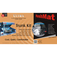 HUSHMAT 12x23 Trunk Sound Damping Kit at Sears.com
