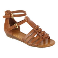 Covington Women's Sandal Hera - Cognac at Sears.com